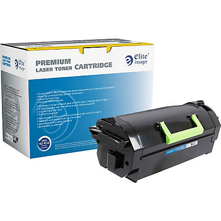 Elite Image Remanufactured Toner Cartridge - Alternative for Dell - Black - Laser - High Yield - 25000 Pages - 1 Each