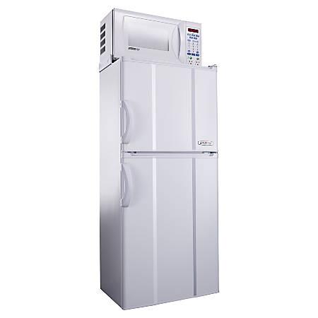 MicroFridge® Combination Appliance, White