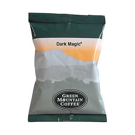 Green Mountain Coffee Dark Magic Extra