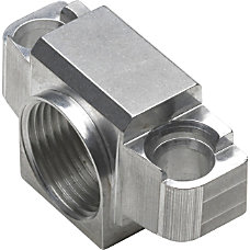 AXIS P33 VE Mounting Adapter for