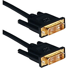 QVS DVI Video Cable 328 ft