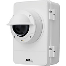 AXIS T98A17 VE Wall Mount for