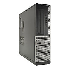 Dell Optiplex 3010 Refurbished Desktop PC