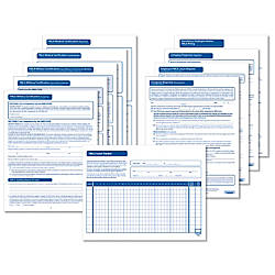 ComplyRight FMLA Administration Refill Pack