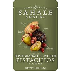 Sahale Snacks Premium Blend Pomegranate Pistachios