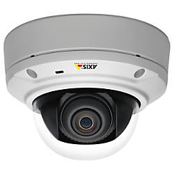 AXIS M3026 VE 3 Megapixel Network