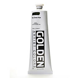 Golden Heavy Body Acrylic Paint 5