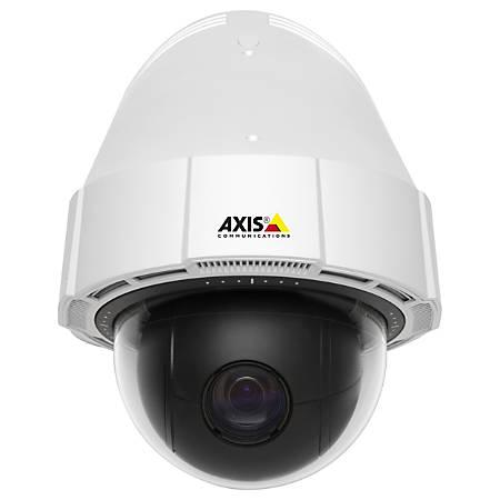 AXIS P5414-E Network Camera - Color, Monochrome