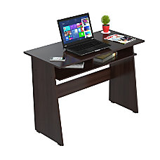 Inval Contemporary Writing Desk With Storage