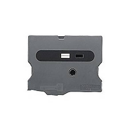 """Brother P-Touch TX Laminated Tape - 0.5"""" x 50'"""