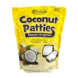 Anastasia Original Coconut Patties 2125 Oz