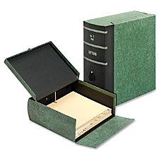 Globe Weis Eclipse Box File 4