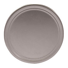 Winco Aluminum Pizza Pan 12 Diameter
