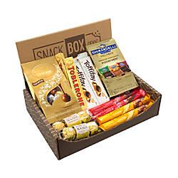 Snack Box Pros Premium Chocolate Box