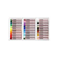 Sakura Cray Pas Expressionist Oil Pastels