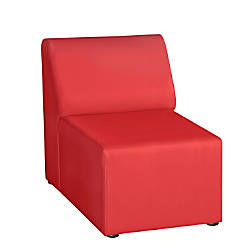Marco Single Chair 295 H Tomato
