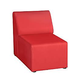 Marco Single Chair 295 H Tomato