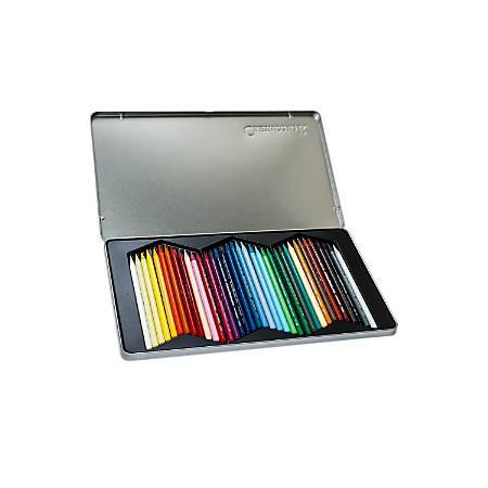 Cretacolor Aqua Monolith Pencils, Set Of 36 Pencils