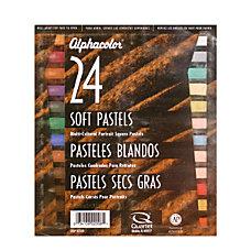 Alphacolor Soft Pastels 716 x 2