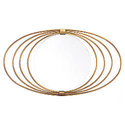 Zuo Modern Eye Elliptical Mirror 36