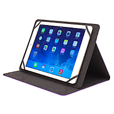 M Edge Universal Basic Tablet Folio