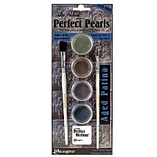 Ranger Perfect Pearls Complete Embellishing Pigment