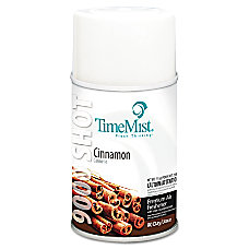 TimeMist 9000 Shot Metered Air Freshener