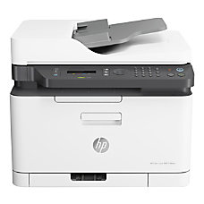 HP Color Laser MFP 179fnw All