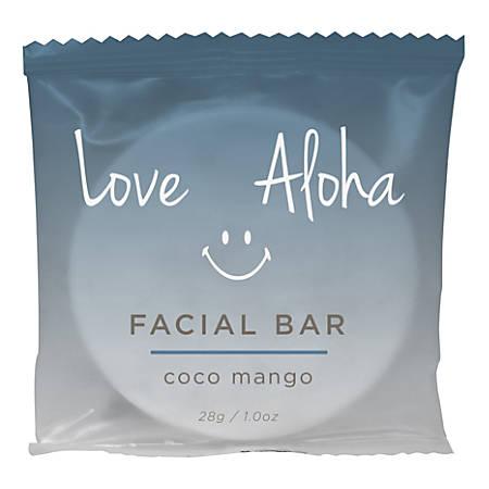 Hotel La Croix Coco Mango Bar Soap, 28 Grams, Pack Of 500 Bars