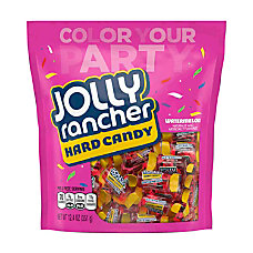 Jolly Rancher Watermelon Hard Candy 124
