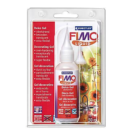 Fimo Liquid Decorating Gel, 50mL