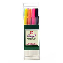 Sakura Gelly Roll Glaze Pens Cube