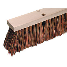 Wilen Palmyra Stalks Street Sweep Broom