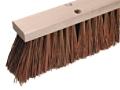 "Wilen Palmyra Stalks Street Sweep Broom, 16"""