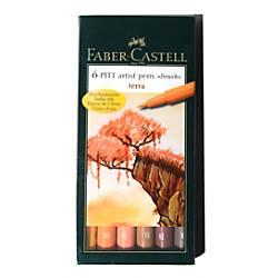 Faber Castell Pitt Artist Brush Pens