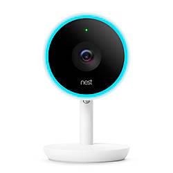 Nest Cam IQ 80MP Security Camera