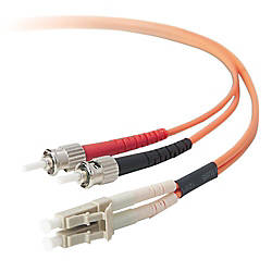 Belkin Fiber Optic Duplex Patch Cable