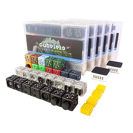 Cubelets Inspired Inventors Mega Pack, Preschool - College