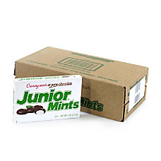 Junior Mints Theater Boxes 4 Oz