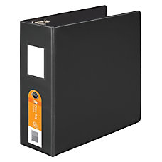 Wilson Jones Heavy Duty Binders 4