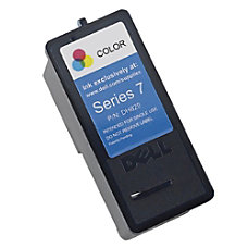 Dell Series 7 PK188 Color Ink
