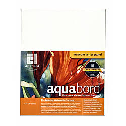 Ampersand Aquabord 14 x 18 Pack