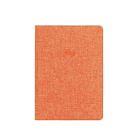 Solo® Urban Slim Case For Apple® iPad® Air, Orange
