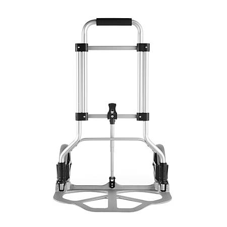 Global Hardlines Collapsible Handi-Truck, 220-Lb Capacity