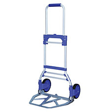 Global Hardlines Large Collapsible Handi Truck
