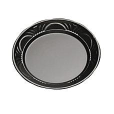 D W Fine Pack Round Plates