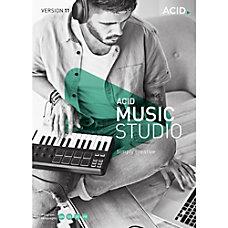 ACID Music Studio