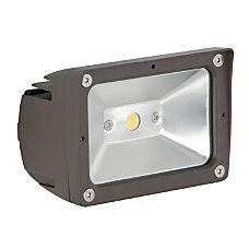 Luminance LED Exterior Floodlight 10 Watts