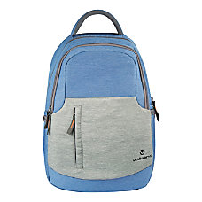 Volkano Breeze Backpack With 156 Laptop