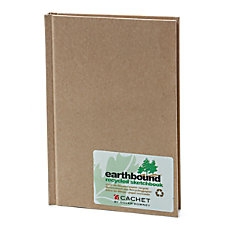 Cachet Earthbound Sketchbooks 5 14 x